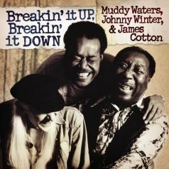 Muddy Waters (Мадди Уотерс): Breakin' It Up, Breakin' It Down