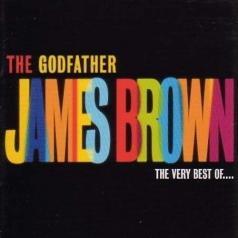 James Brown (Джеймс Браун): The Very Best Of