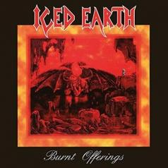 Iced Earth (Айсед Ерс): Burnt Offerings