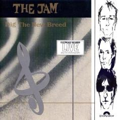 The Jam (Зе Джем): Dig The New Breed