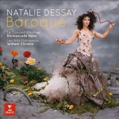 Natalie Dessay (Натали Дессей): Baroque: Bach, Monteverdi, Handel And Rameau
