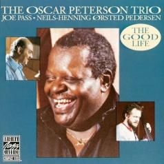 Oscar Peterson (Оскар Питерсон): The Good Life