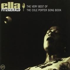 Ella Fitzgerald (Элла Фицджеральд): The Very Best Of The Cole Porter Songboo