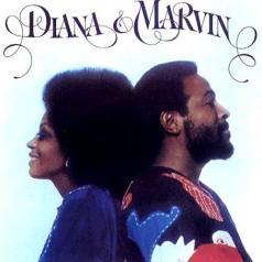 Marvin Gaye (Марвин Гэй): Diana & Marvin