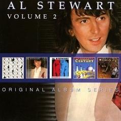 Al Stewart (Эл Стюарт): Original Album Series