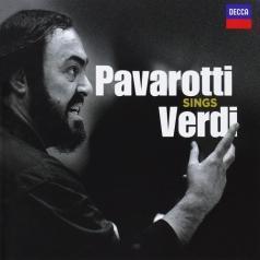 Luciano Pavarotti (Лучано Паваротти): Pavarotti Sings Verdi