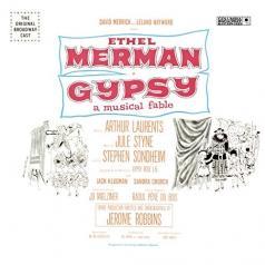 Original Cast Recording (Ориджинал Каст Рекординг): Gypsy - 50Th Anniversary Edition