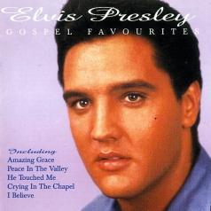 Elvis Presley (Элвис Пресли): Gospel Favourites