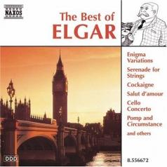 Edward Elgar (Эдуард Элгар): The Best Of Elgar