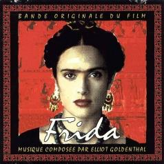 Frida (Elliot Goldenthal)