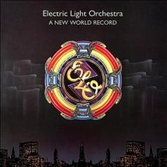 Electric Light Orchestra (Электрик Лайт Оркестра (ЭЛО)): A New World Record 30th Anniversary
