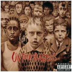 Korn (Корн): Untouchables