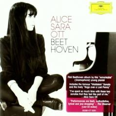 Alice Sara Ott (Элис Сара Отт): Beethoven: Piano Sonatas