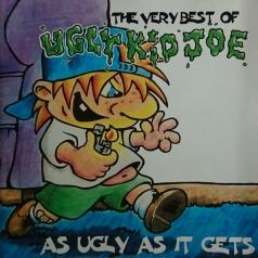 Ugly Kid Joe (Агли Кид Джо): As Ugly As It Gets: The Very Best Of