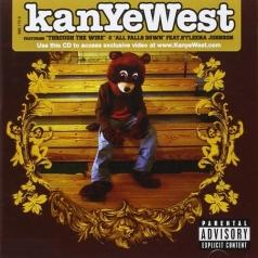Kanye West (Канье Уэст): The College Dropout