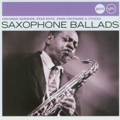 Saxophone Ballads