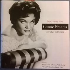 Connie Francis (Конни Фрэнсис): The Hits Collection