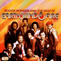 Earth, Wind & Fire (Ерс Винд энд Файр): Boogie Wonderland: The Best Of