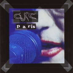 The Cure: Paris (Live)