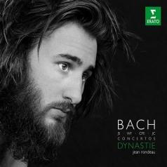 Jean Rondeau (Жан Рондо): Dynastie - Bach Family Concert