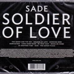 Sade (Шаде Аду): Soldier Of Love