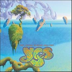 Yes: The Studio Albums 1969-1987