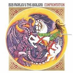 Bob Marley (Боб Марли): Confrontation