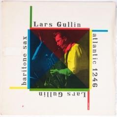 Lars Gullin (Ларс Гуллин): Baritone Sax