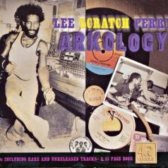 "Lee ""Scratch"" (reggae) Perry: Arkology"