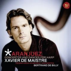Xavier De Maistre (Ксавье де Местр): Aranjuez