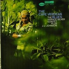 Horace Silver (Хорас Сильвер): The Cape Verdean Blues