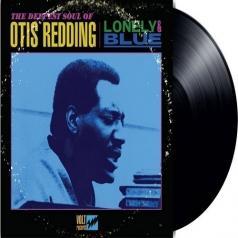 Otis Redding (Отис Реддинг): Lonely & Blue: The Deepest Soul