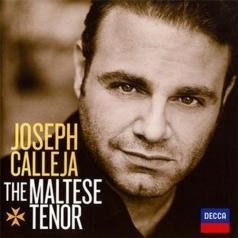 Joseph Calleja (Джозеф Каллея): The Maltese Tenor