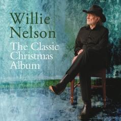 Willie Nelson (Вилли Нельсон): The Classic Christmas Album