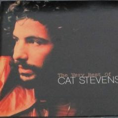 Cat Stevens (Кэт Стивенс): The Very Best Of Cat Stevens