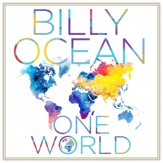 Billy Ocean (Билли Оушен): One World