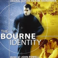 The Bourne Identity (John Powell)