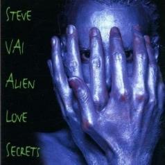 Steve Vai (Стив Вай): Alien Love Secrets