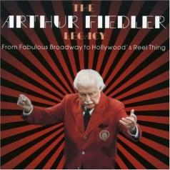 Arthur Fiedler (Артур Фидлер): From Fabulous Broadway To Hollywood's Reel Thing