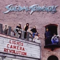 Suicidal Tendencies: Lights Camera Revolution