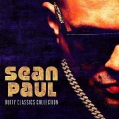 Sean Paul (Шон Пол): Dutty Classics Collection