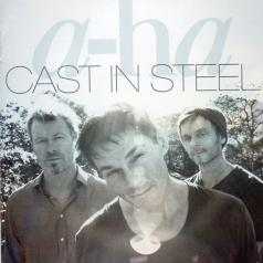 A-Ha (A-Хa): Cast In Steel
