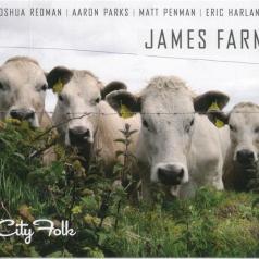 James Farm (Джеймс Фарм): City PR