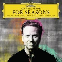 Daniel Hope (Дэниэл Хоуп): For Seasons