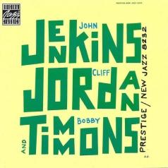 John Jenkins (Джон Дженкинс): Jenkins, Jordan And Timmons