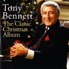 Tony Bennett (Тони Беннетт): The Classic Christmas Album