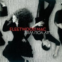 Fleetwood Mac (Флитвуд Мак): Say You Will