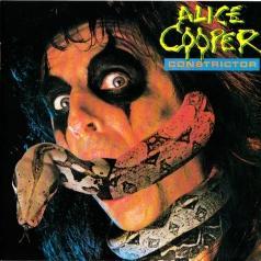 Alice Cooper (Элис Купер): Constrictor