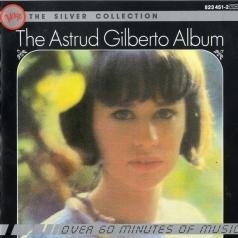 Astrud Gilberto (Аструд Жилберту): The Silver Collection