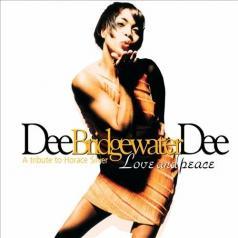 Dee Dee Bridgewater (Ди Ди Бриджуотер): Love And Peace